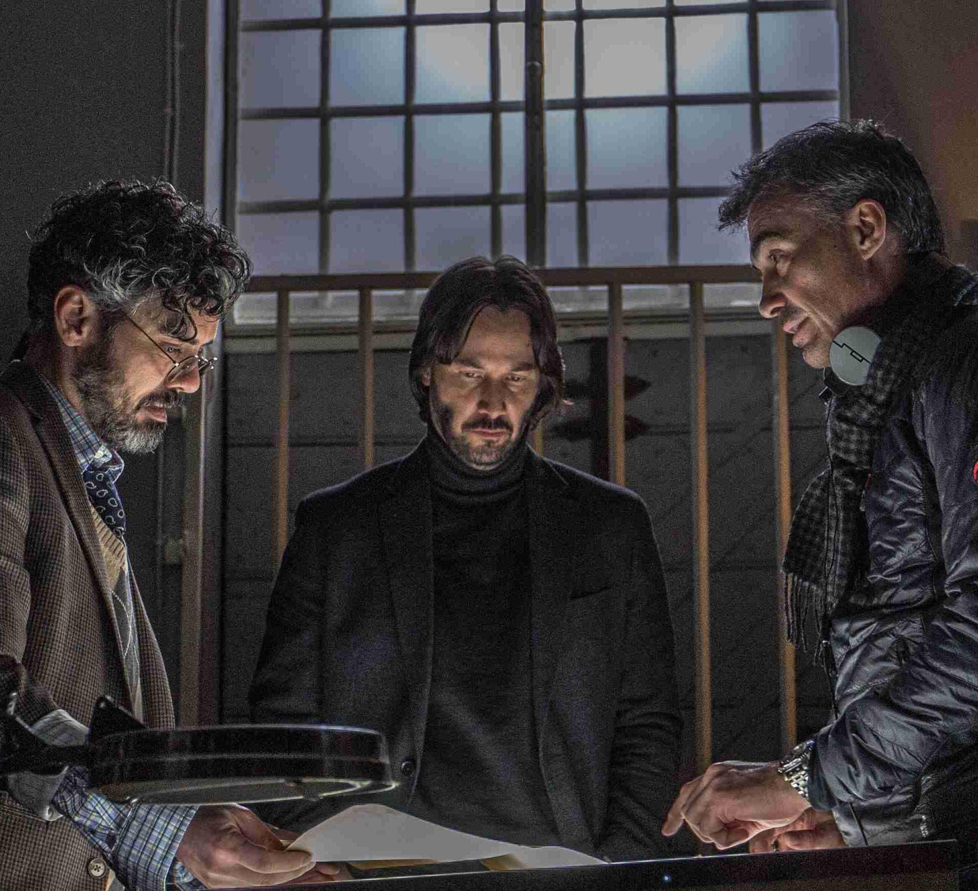 'John Wick 2': Najbolji ubojica vratio se u svoj omiljeni hotel
