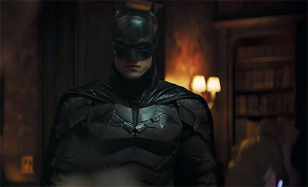 Snimanje Batmana se nastavlja