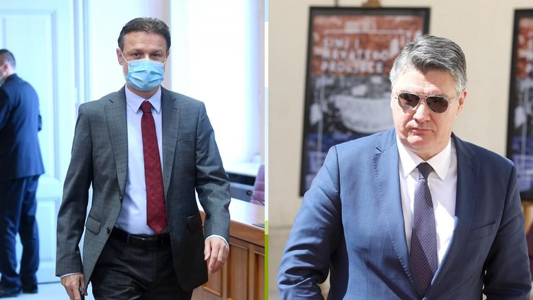 Jandroković najavio treći javni poziv za šefa Vrhovnog suda i nazvao Milanovića nasilnikom