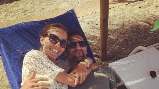 Stiže prinova: Novak Đoković i supruga čekaju drugo dijete