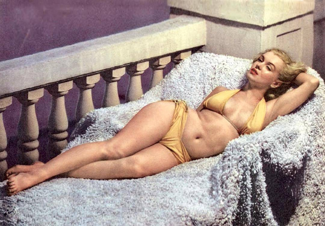 Kabriolet Marilyn Monroe na prodaju za pola milijuna dolara