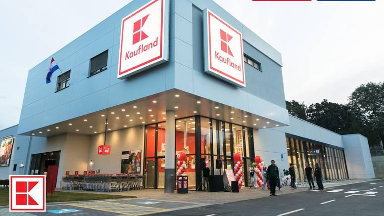 Kaufland ponovno povećava primanja zaposlenika