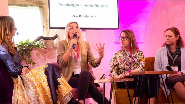 Festival za ambicioznu ženu, okuplja influencerice i blogerice