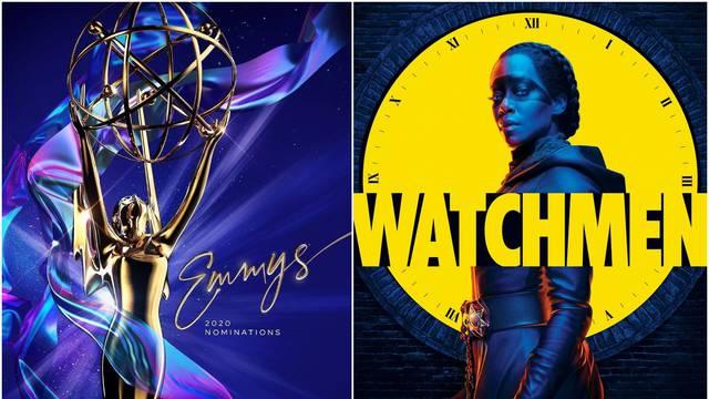 Dodjela Emmyja bit će online, a serija 'Čuvari' sve je oduševila