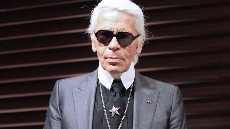 Stotine pari rukavica i art djela: Kolekcija osobnih predmeta Karla Lagerfelda ide na prodaju