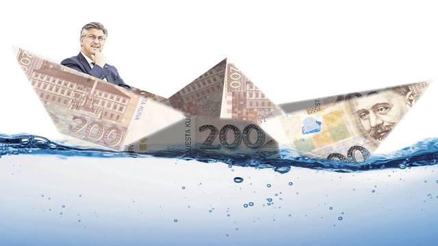 VIDEO Inflacija se vratila, cijene rastu: Kako su pandemija i novi oblici kupovine utjecali na to