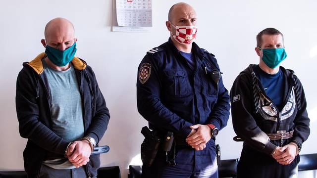 Split: Izrečene presude Rusima optuženima za krađu zlata