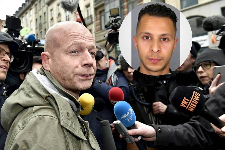 Odvjetnik pariškog terorista: 'Ma on je glup k'o pepeljara!'