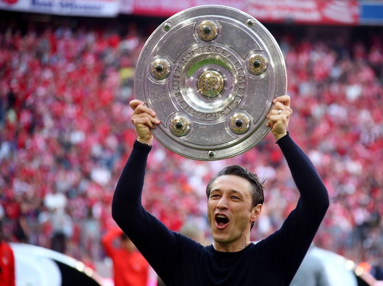 Tko se zadnji smije... Kovaču puna premija za Bayernovu titulu! Herr Flick mu zahvalio
