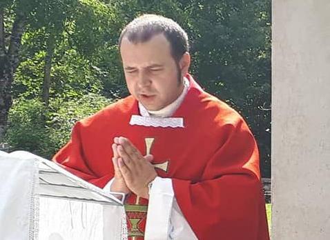 Svećenik: Dužnost mi je svoje župljane upozoriti na opasnosti