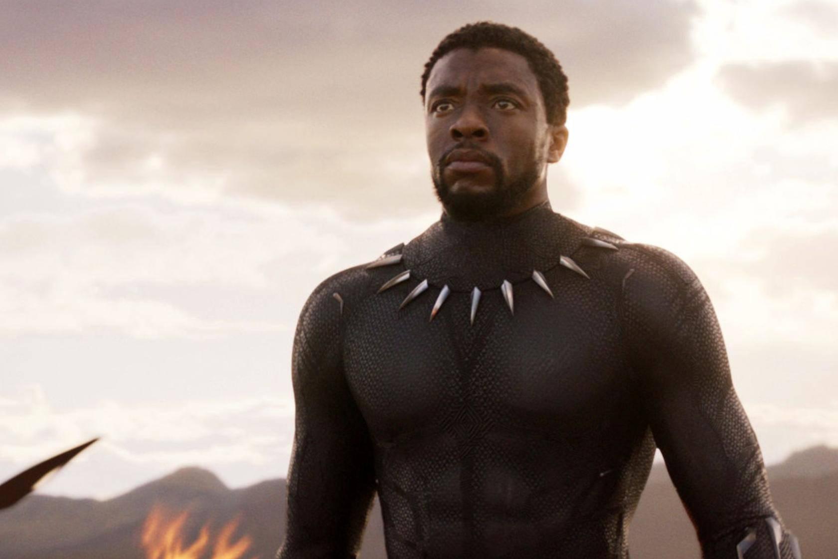 'Black Panther' je superjunački spektakl uz ozbiljan podtekst