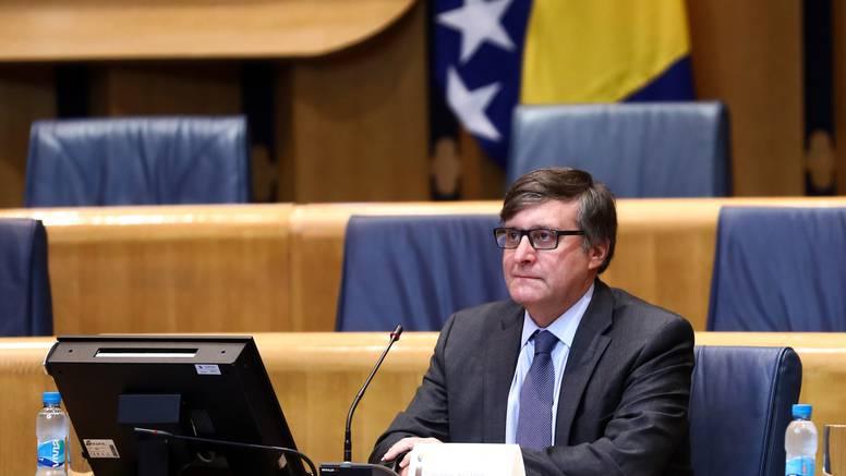 Bivši američki izaslanik za zapadni Balkan nadgledat će izborne reforme u BiH