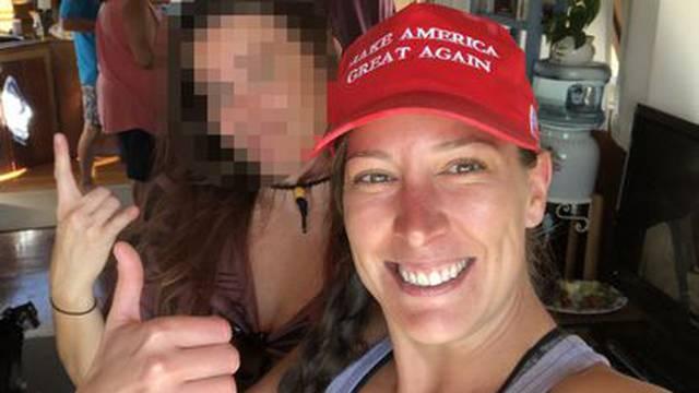 Obožavala Trumpa: Pokušala je upasti u Kongres pa je ubili...