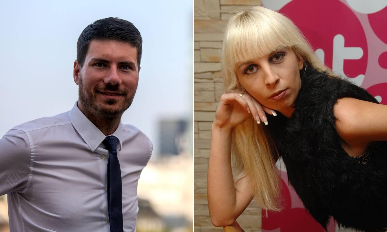 Bivša porno glumica ostaje uz Pernara i nakon izjava o trojcu