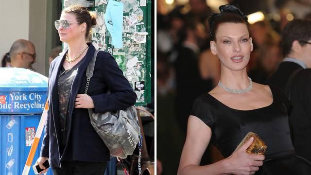 Žarila i parila modnim pistama, bila najtraženiji model, a ispod 10.000 dolara nije htjela raditi