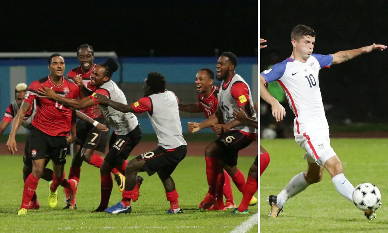 Mali Trinidad i Tobago zavio je SAD u crno: Neće ići u Rusiju!