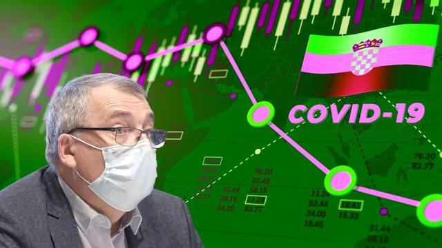 U Hrvatskoj još 520 slučajeva koronavirusa, umrlo 8 ljudi