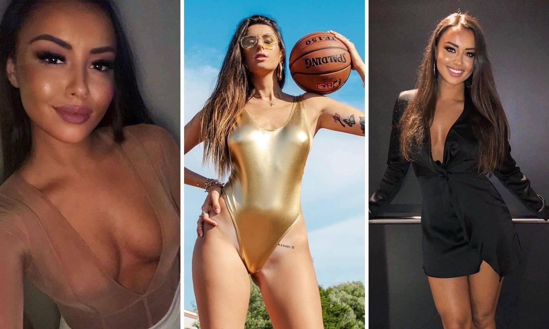 Valentina, oprosti! Srpkinja je najljepša košarkašica svijeta
