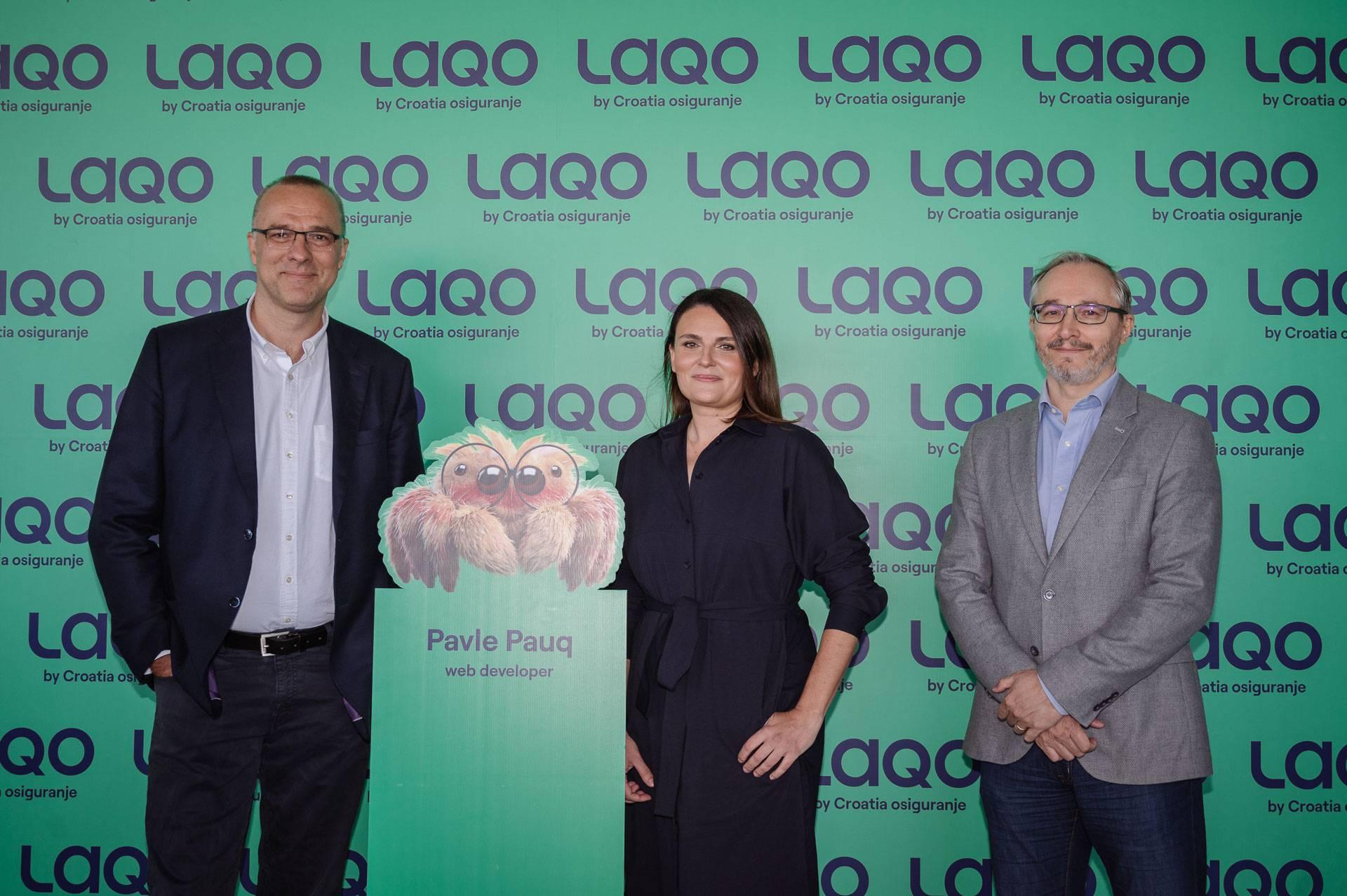 Prvo digitalno osiguranje: Kroz Laqo sada možete policu i kasko kupiti online, ali i prijaviti štetu