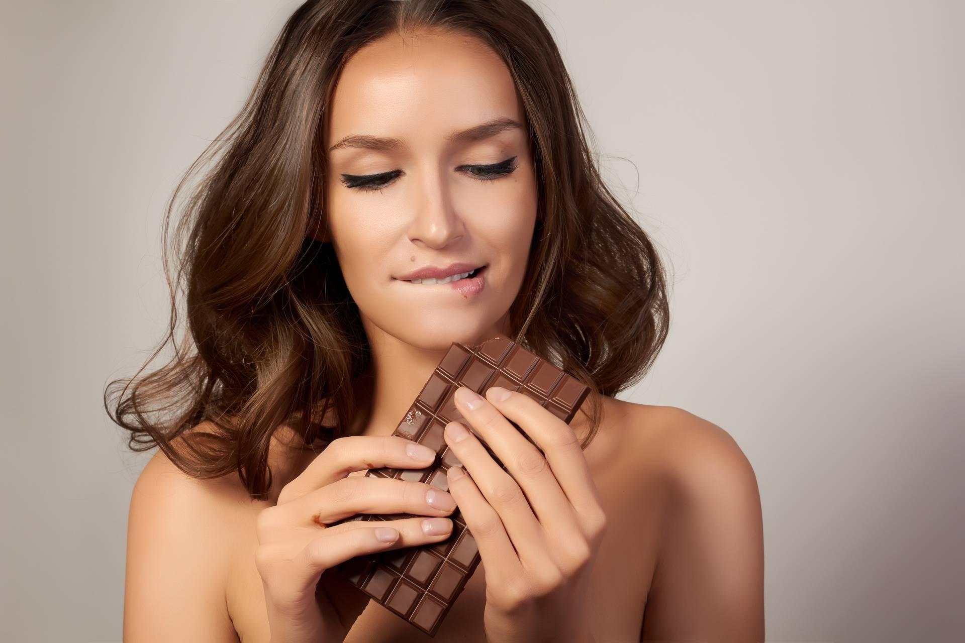 'Ne' još jednom redu: Evo što se događa zbog previše čokolade