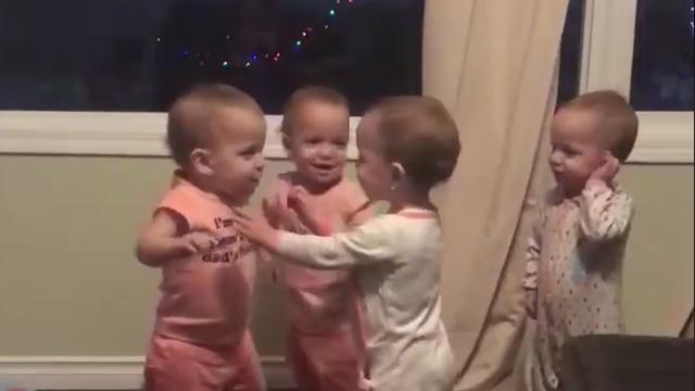 Sestrinska ljubav: Ove četiri bebe se ne mogu prestati grliti