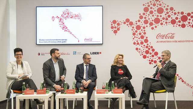 Coca-Cola: Uz utjecaj dolazi i odgovornost