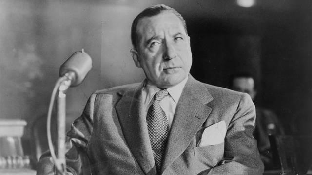 Kako je slavni mafijaš stvorio najmoćniji američki tabloid?