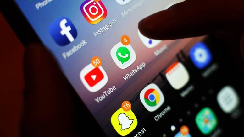 Veliki problemi za Instagram: Milijunima aplikacija ne radi
