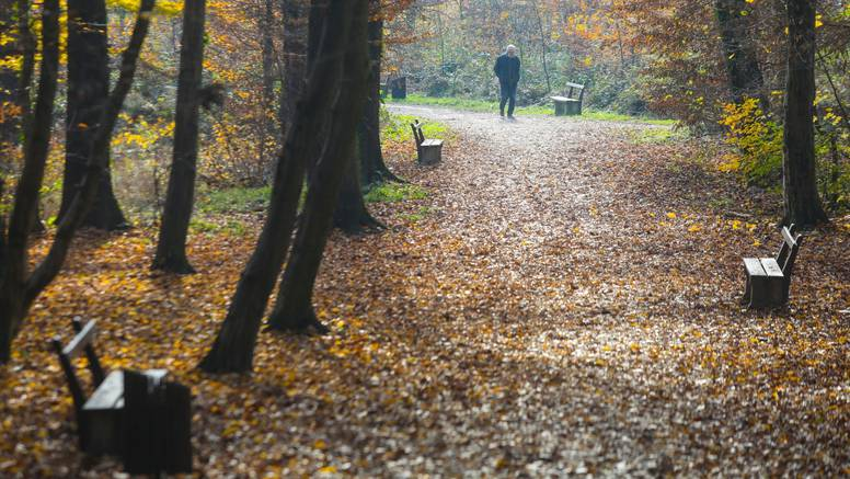 Topli početak listopada: Isplanirajte dan na otvorenom
