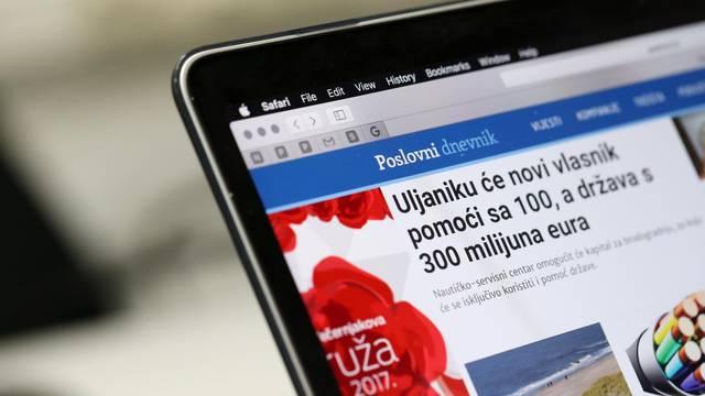 Poslovni.hr još jednom oborio rekord čitanosti i učvrstio broj 1 u segmentu 'business'