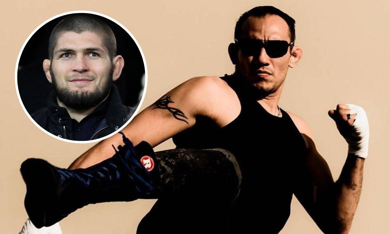 Khabib stao u Tonyjevu obranu: Neću o njegovim problemima!