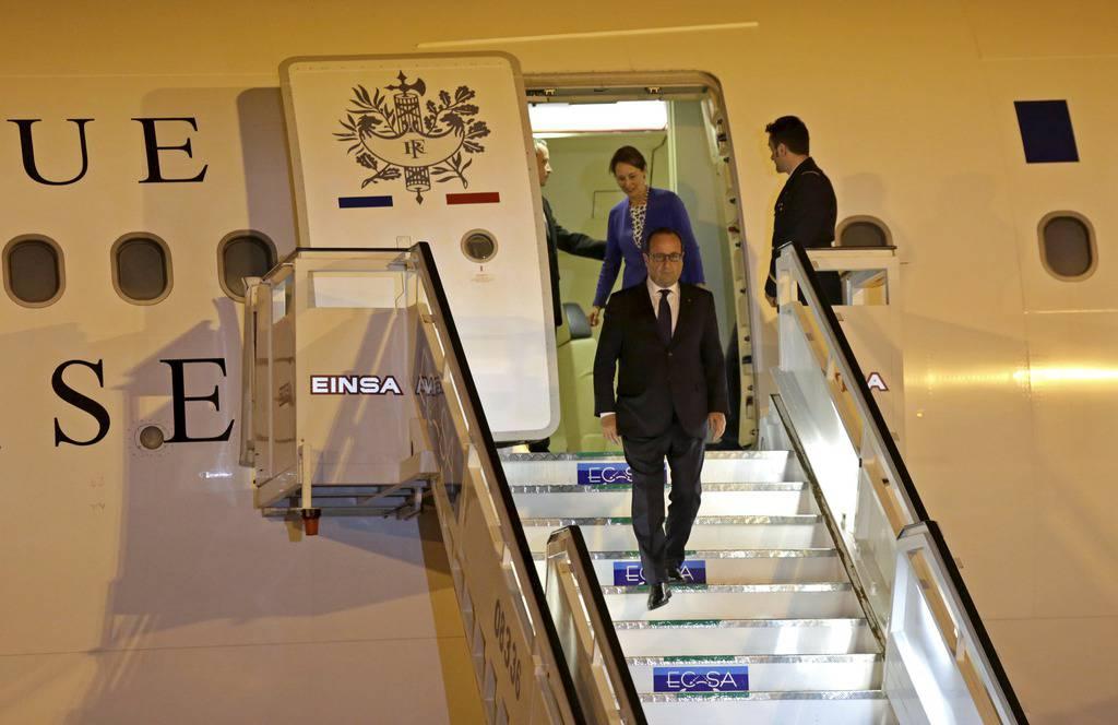 Nomalizacija odnosa: Hollande u povijesnom posjetu Kubi
