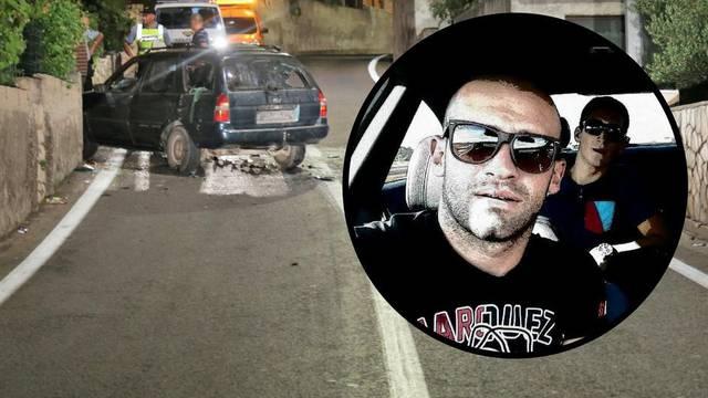 Kriv je vozač auta: Valentin se motorom zabio u njega i umro