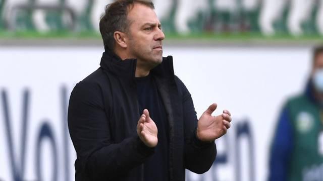 Bundesliga - VfL Wolfsburg v Bayern Munich