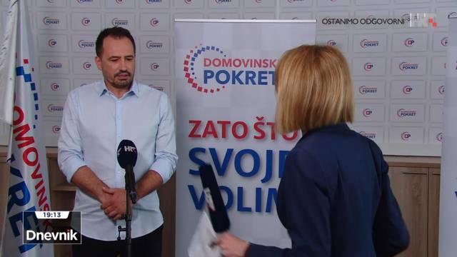 Šok u Dnevniku HRT-a: Usred intervjua s Igorom Peternelom novinarki pozlilo i srušila se