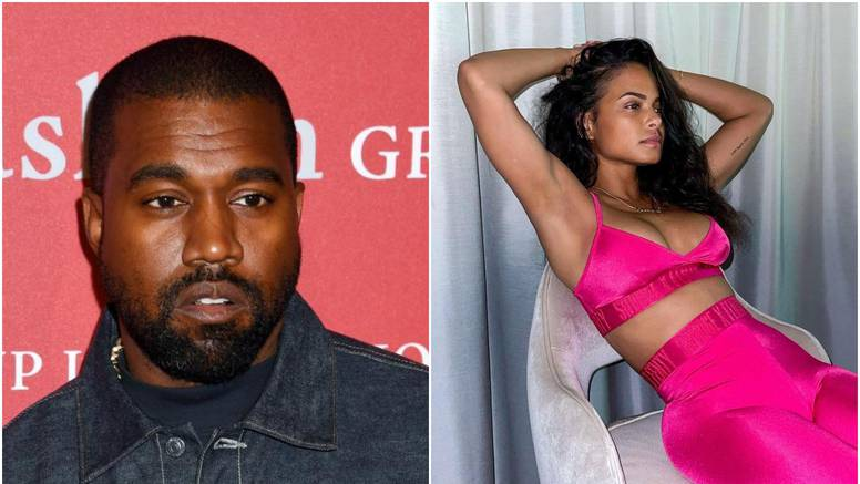 Kanye otkrio da je spavao sa slavnom pjevačicom i glumicom: S njom je navodno varao Kim?