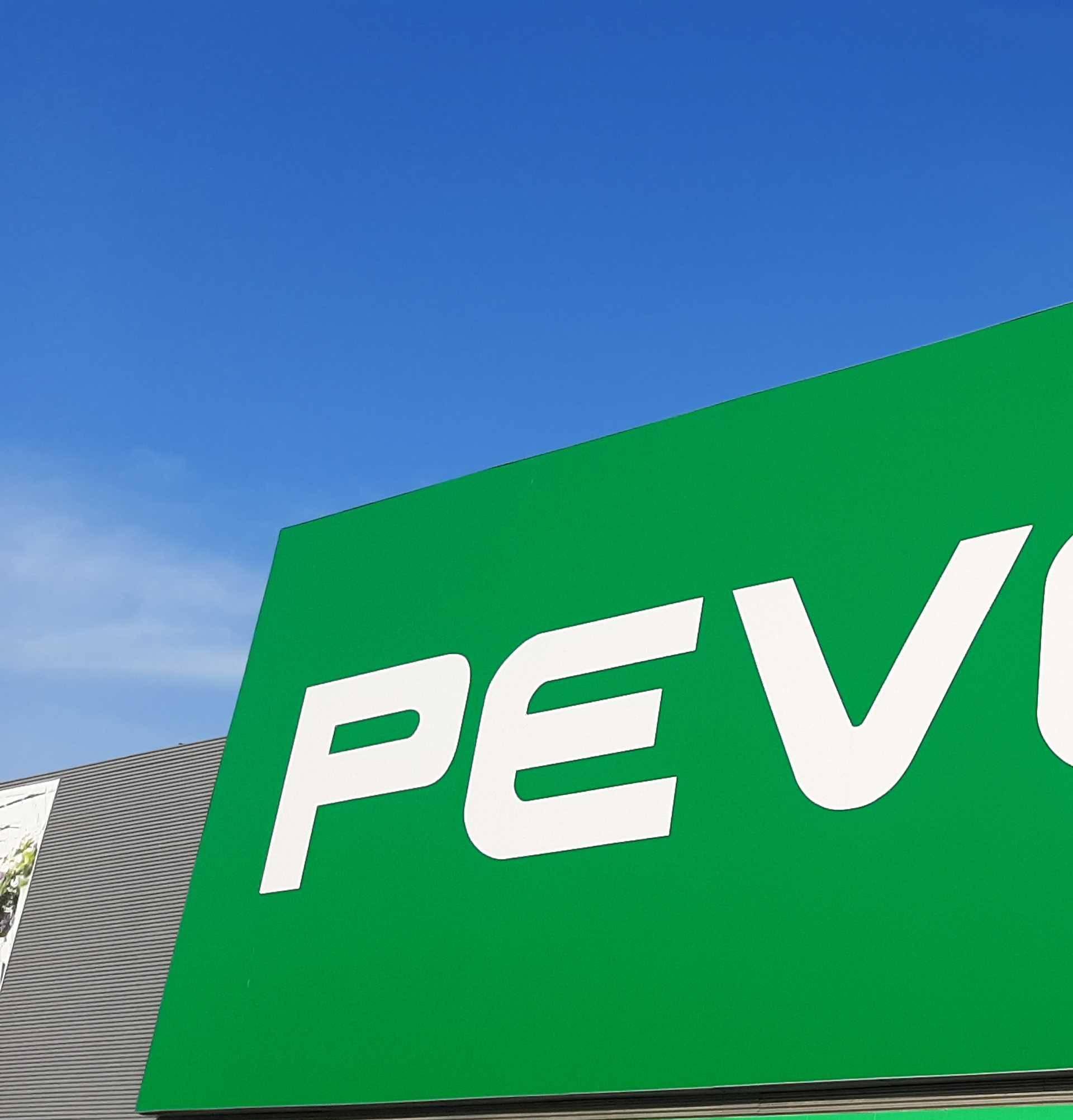 Pevex osigurao beskontaktni dio trgovine za građevince