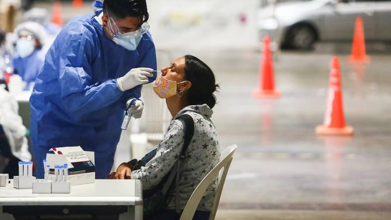 Broj novih slučajeva korone pao za čak 17 posto u cijelom svijetu