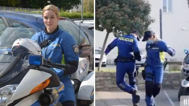 Heroina pulskih ulica: Anita je golim rukama branila građane od napadača sa škarama