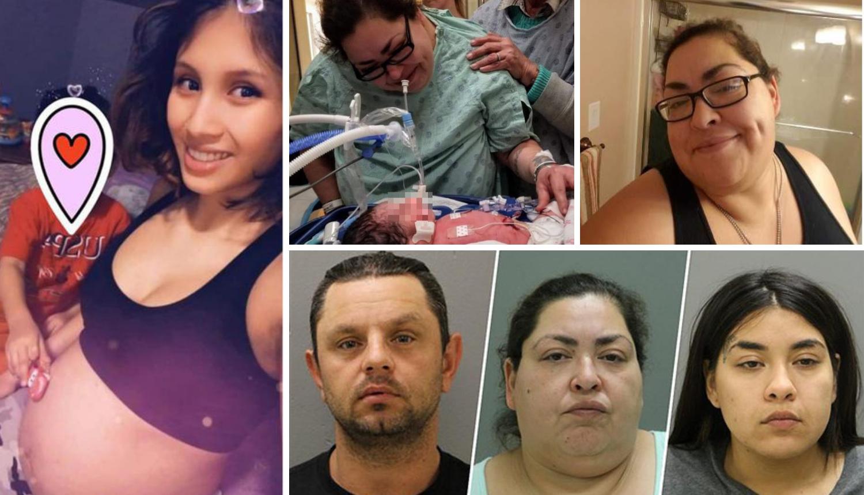 Ubili trudnicu, izvadili bebu pa na sudu izjavili: 'Nismo krivi!'