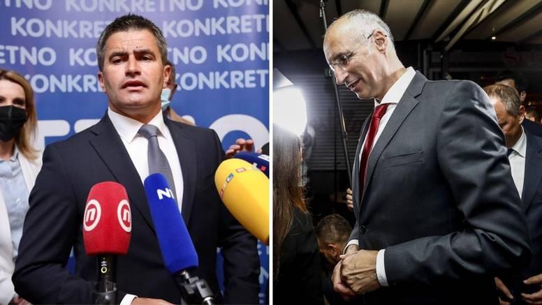 Prebrojali 99% glasova: Puljak i Mihanović u drugom krugu, a u gradskom vijeću ipak bolji HDZ