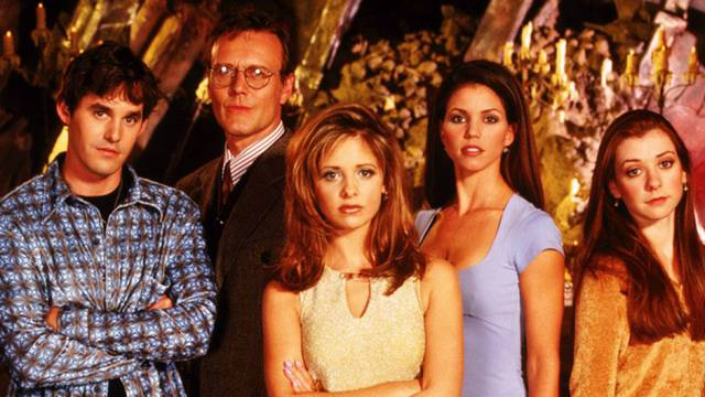 Gdje su omiljeni likovi iz nekad popularne serije o vampirima?