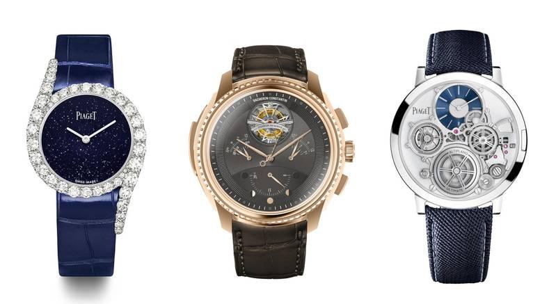 Od Hermesa do Cartiera: 10 novih izdanja luksuznih satova