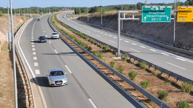 Muškarac (51) pijan vozio u suprotnom smjeru po autocesti