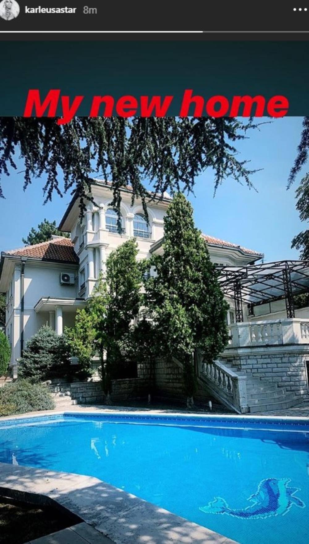 Jelenin dom od 18 mil. kuna: Ima bazen i sobu za poslugu...