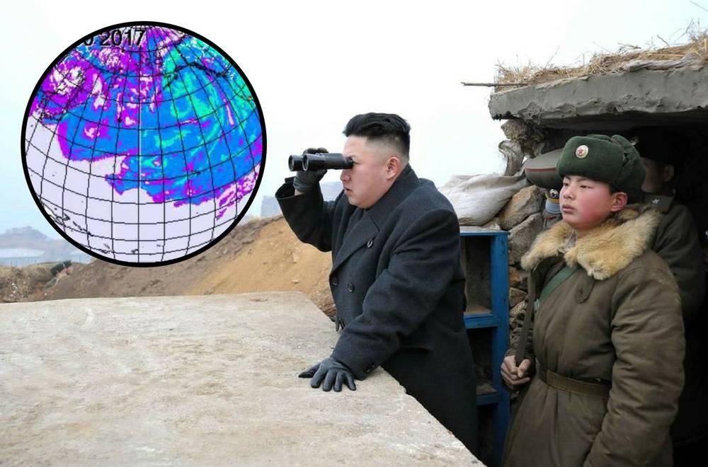 'Ako Kim baci bombu u Pacifik, radijacija zahvaća pola svijeta'