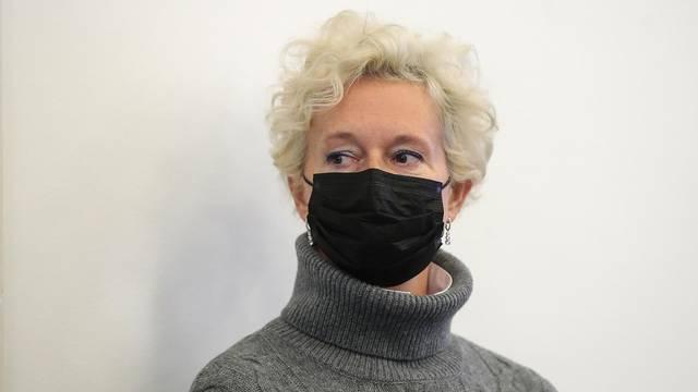 Zagreb: Andrea Šulentić svjedočila na suđenju Milanu Bandiću