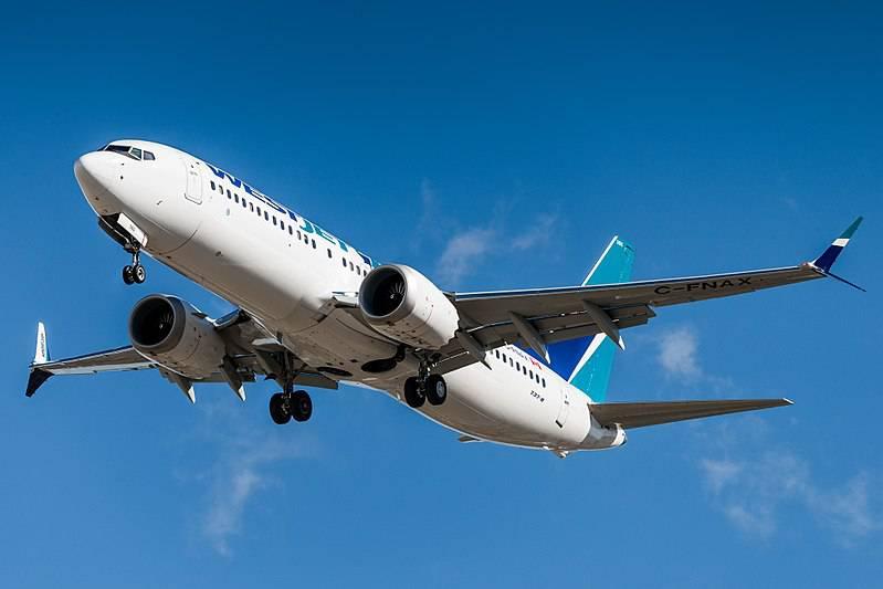 Američka kompanija Boeing u krizi sa isporukom 737 MAX-a