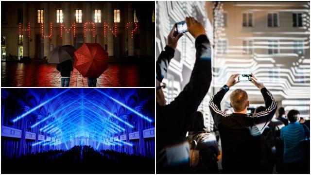 'Svjetlo pokreće ljude, zato svi dođite u Austriju na Klanglicht'