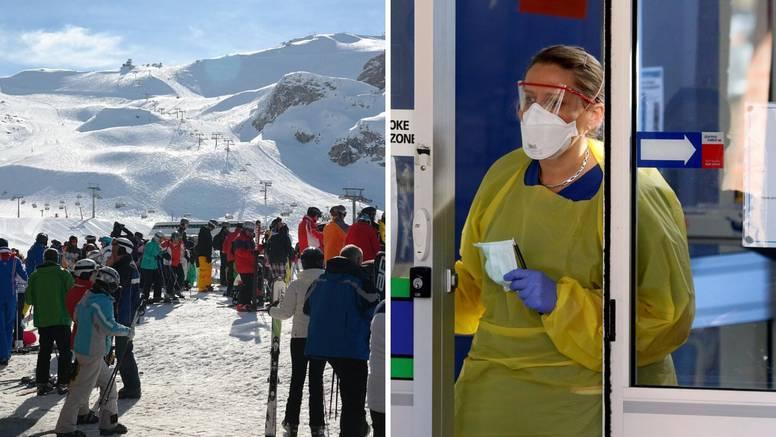 U Austriji započelo prvo suđenje za Ischgl: Tisuće ljudi zaraženo